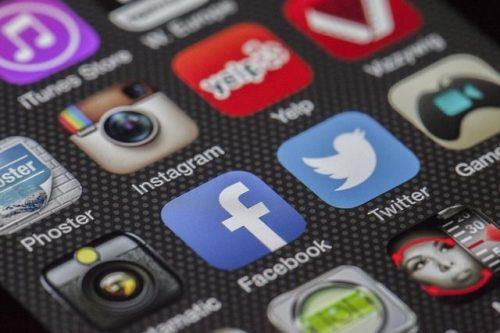 Usuarios reportan caída de Facebook e Instagram a nivel mundial