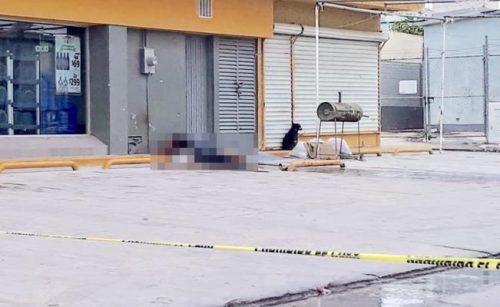 Persecución y balacera deja tres muertos en Tamaulipas