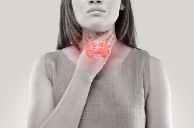 EME: Señales de alerta de un problema de tiroides