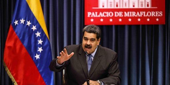 """""""EU vive desacuerdo con AMLO por Venezuela"""""""