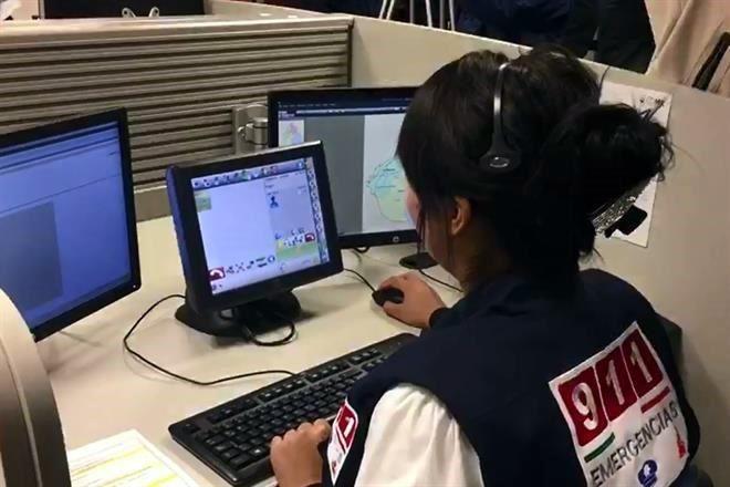Incrementan hasta 67% salario de operadores del 911 y Locat