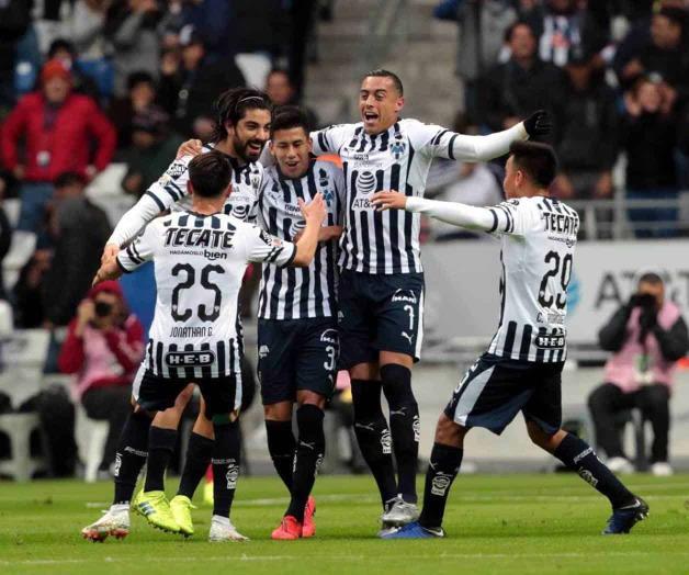 Así quedó la Tabla General Liga MX después de la jornada 6