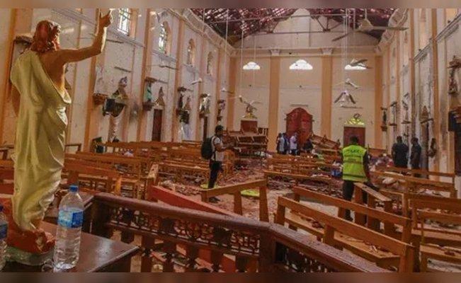 No hay mexicanos afectados por atentados en Sri Lanka, dice embajada