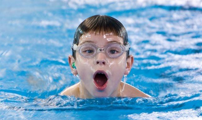 ¿Puedes nadar después de comer?