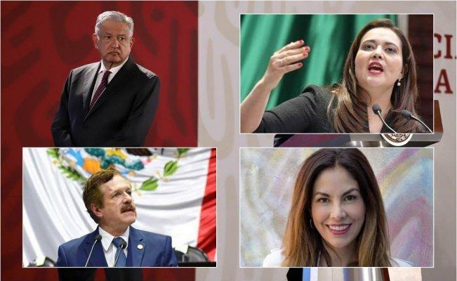 Diputados analizan acciones contra memorándum de AMLO