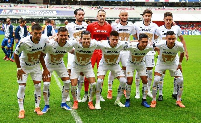 Anuncian cambios en la estructura de los Pumas